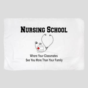 Nursing Schoool Scarf