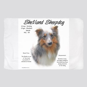 Shetland Sheepdog Sheer Scarf