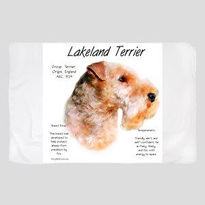 Lakeland Terrier Sheer Scarf