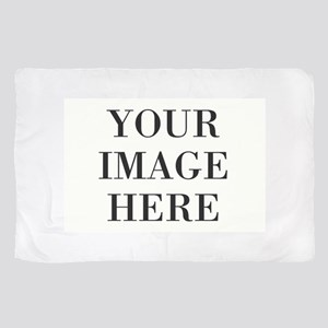 Your Photo Here Design Sheer Scarf