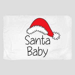 Santa Baby Scarf