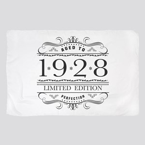 1928 Classic Birthday Sheer Scarf