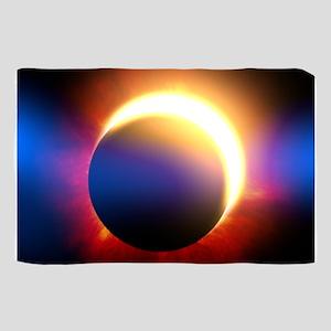 Solar Eclipse Scarf