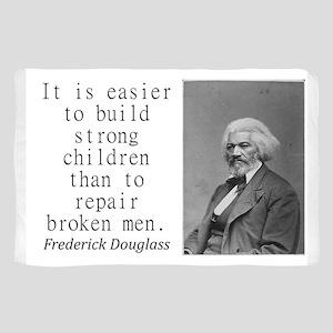 It Is Easier To Build Sheer Scarf