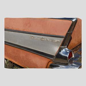 57 Bel air tail fin Scarf