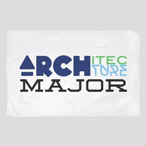 Architecture Major Scarf