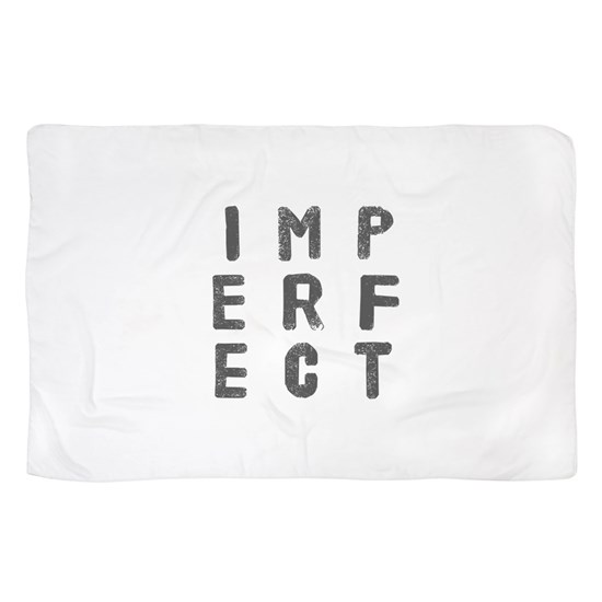 Imperfect (Stamp)