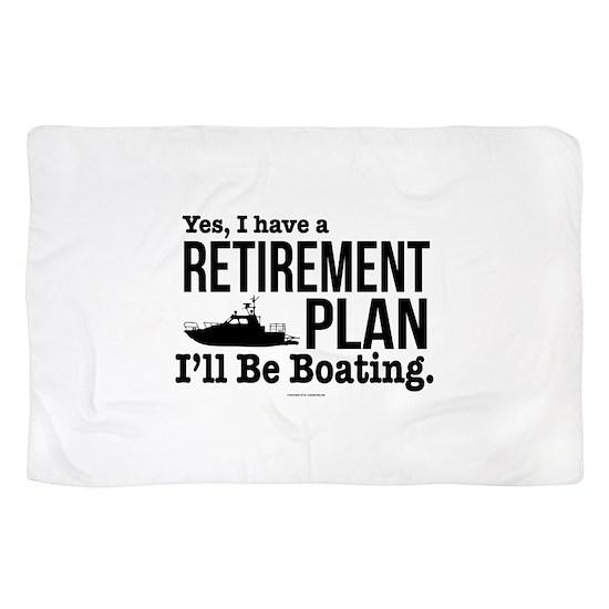 Boating Retirement