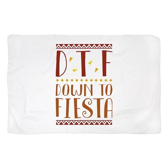 Down To Fiesta