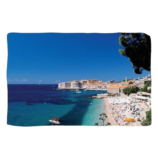 Croatia by the Beach
