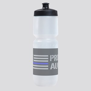 Police: Proud Aunt Sports Bottle