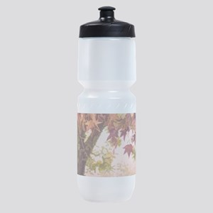 Gentle Fall Sports Bottle