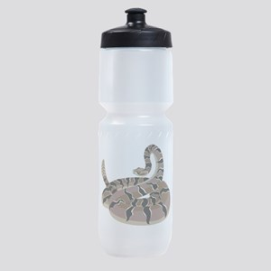 Rattlesnake Sports Bottle