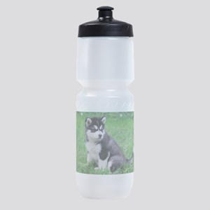 Masked Bandit Sports Bottle