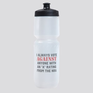 No Nra Sports Bottle