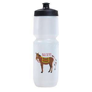 2f232e6157 Bullseye Water Bottles - CafePress