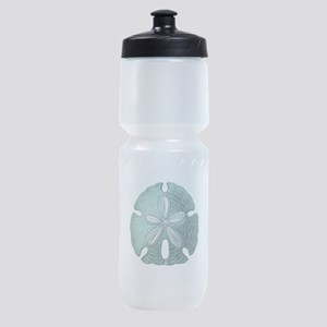 Sand Dollar Sports Bottle