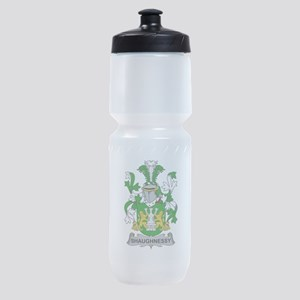 Shaughnessy Family Crest Sports Bottle