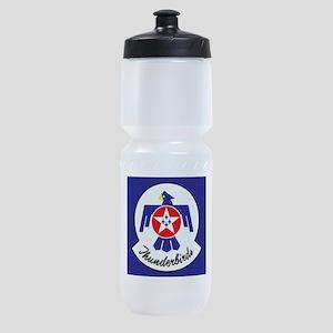 U.S. Air Force Thunderbirds Sports Bottle