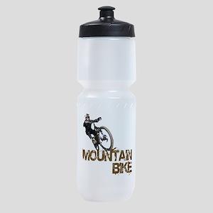 Mountain Bike Sports Bottle