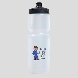 RIGHTY TIGHTY Sports Bottle