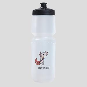 snax-alotol Sports Bottle