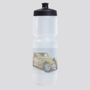 Bugatti Type 57sc Atalante Sports Bottle