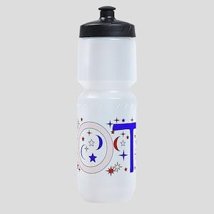 Vote Sports Bottle