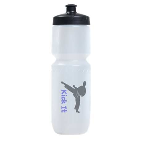 Martial Arts Sports Bottle