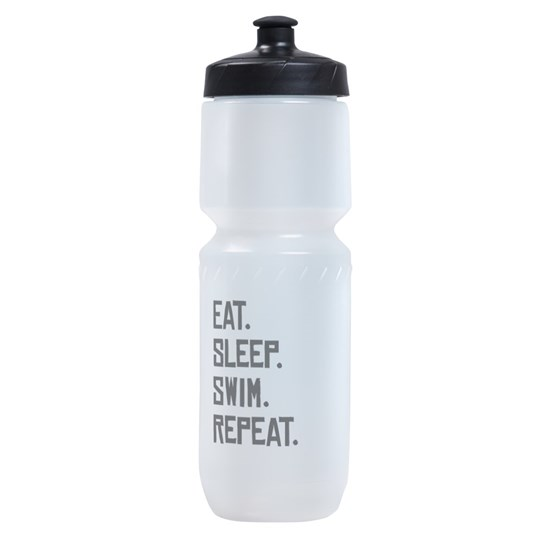 Eat Sleep Swim Repeat