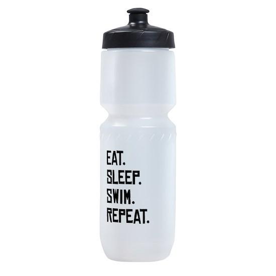 Eat Sleep Swim Repeat
