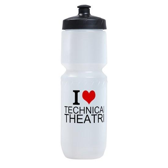 I Love Technical Theatre