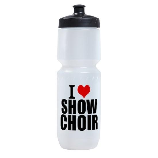 I Love Show Choir
