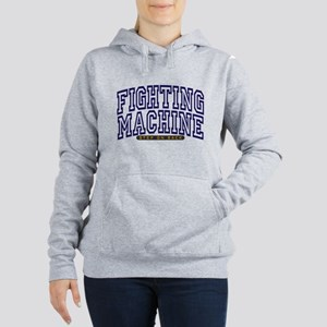 Fighting Machine Iii Sweatshirt