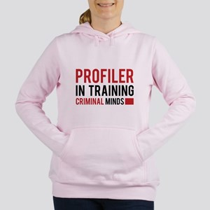 Profiler in Training Sweatshirt