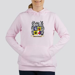 Mcconnell Coat of Arms - Family Crest Sweatshirt