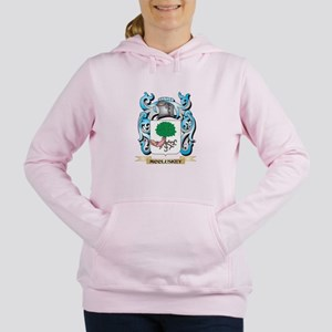 Mccluskey Coat of Arms - Family Crest Sweatshirt
