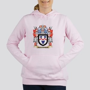 Mccormick Coat of Arms - Family Crest Sweatshirt