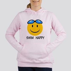 swimming Sweatshirt