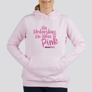 Mean Girls - Wednesdays Women's Hooded Sweatshirt