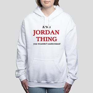 34787f01b17 Jordan Women's Hoodies & Sweatshirts - CafePress