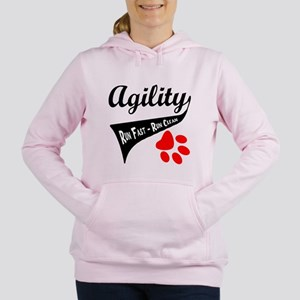 Agility Tail Sweatshirt