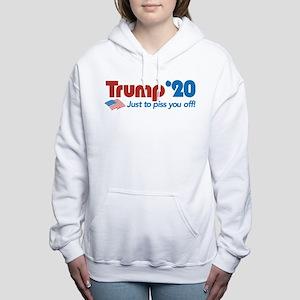 Trump '20 Women's Hooded Sweatshirt