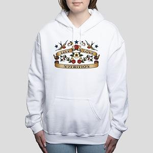 Live Love Nutrition Sweatshirt