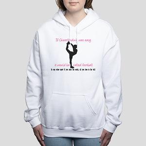If Cheerleading Was Easy... Sweatshirt