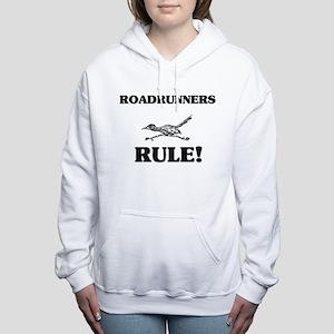 Roadrunners Rule! Sweatshirt