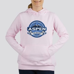 Aspen Blue Sweatshirt