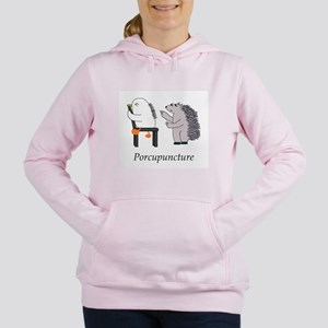 Porcupine Doctor Sweatshirt