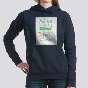 Be A Pineapple Sweatshirt