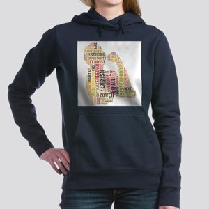 Feminism equals Strength Sweatshirt